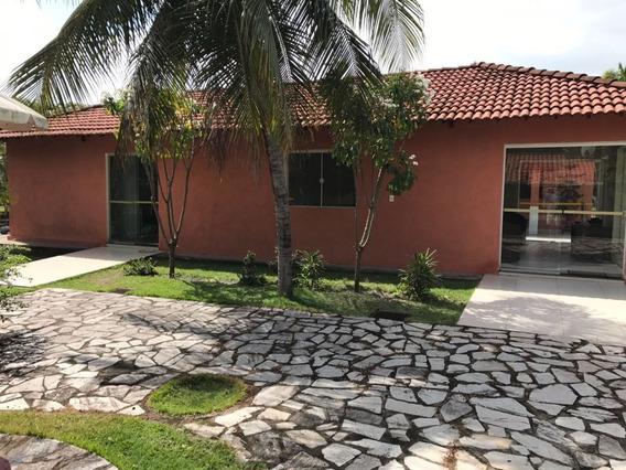Chácara Em Centro, Conde/pb De 15000m² 5 Quartos À Venda Por R$ 420.000,00 - Ch29880