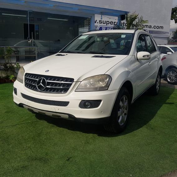 Mercedes Benz Ml280 2007 $6999