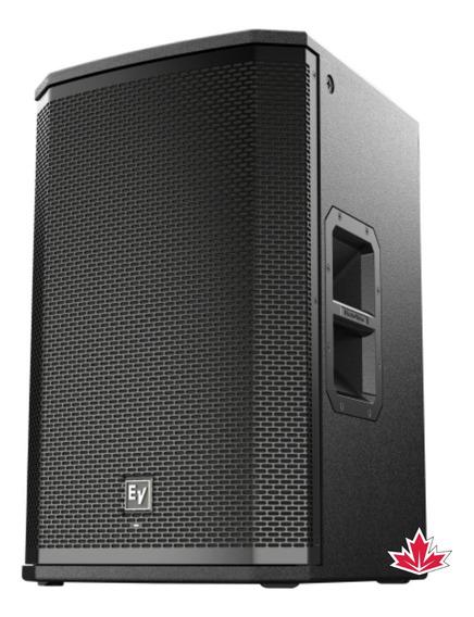 Caixa Ativa 12 2000w Electro Voice Etx-12p + Nfe