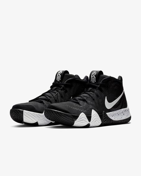 Tenis Basquet Nike Kyrie 4 Tb #5 Y 5.5 No Jordan