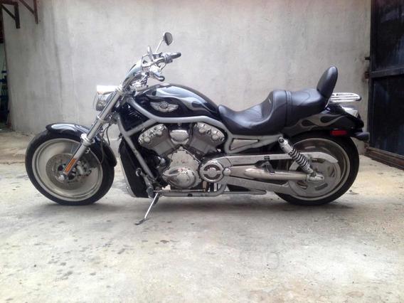 Harley Davidson Vrod 100 Aniversario