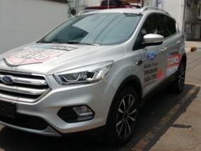 Ford Escape 2.0 Titanium Ecoboost At 2018