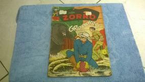 Gibi Zorro Nº 21 - 4ª Serie - Ebal - Dezembro 1978