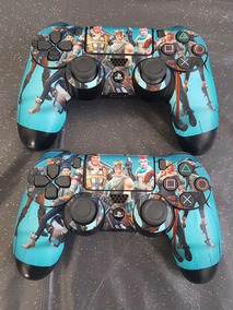 Skin Fortnite Controle Ps4 Kit