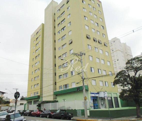Apartamento - Ed. Alethea - Vl. Costa - Suzano - Ap1894