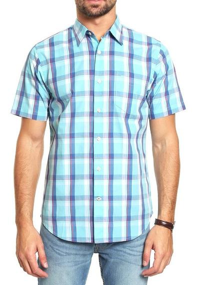 Camisa Dockers No Wrinkles...