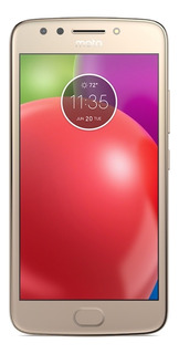 Motorola E4 16 GB Dorado 2 GB RAM