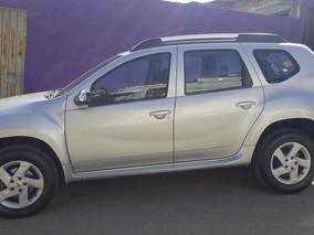 Renault Duster 2.0 Dynamique At 2013