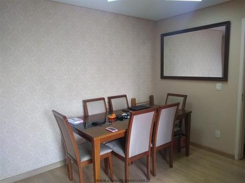 Imagem 1 de 19 de Apartamentos À Venda  Em Jundiaí/sp - Compre O Seu Apartamentos Aqui! - 1432740