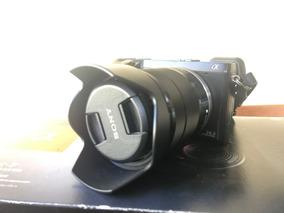 Camera Sony Nex 7 - Com Kit De Lentes