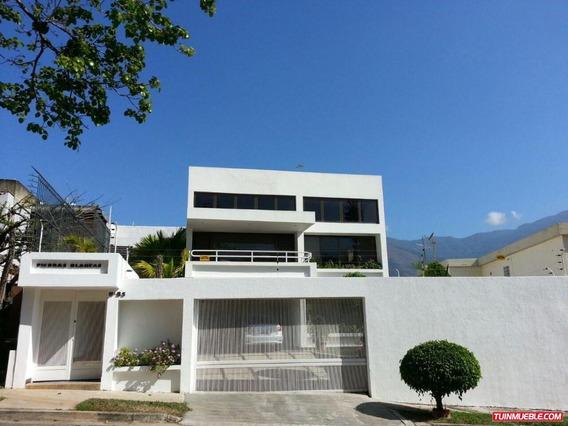 Casa En Venta Colinas De La California Jeds 18-15760 Sucre