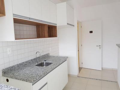 Apartamento Em Riviera De São Lourenço, Bertioga/sp De 58m² 2 Quartos Para Locação R$ 2.100,00/mes - Ap261368