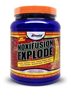 Noxifusion Explode 500g Orange