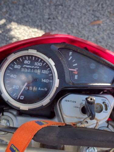 Imagem 1 de 5 de Honda Bros 150