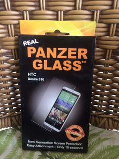 Punzer Glass Htc Desiré 816 Novo