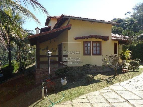Casa Em Condominio - Areal - Ref: 2455 - V-2455
