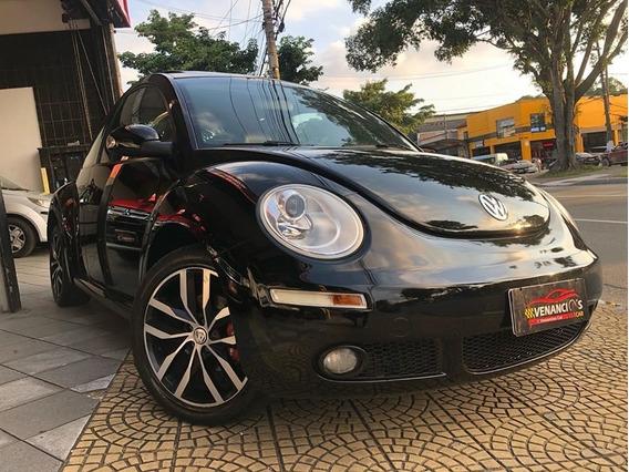 Volkswagen New Beetle 2.0 Mi Aut