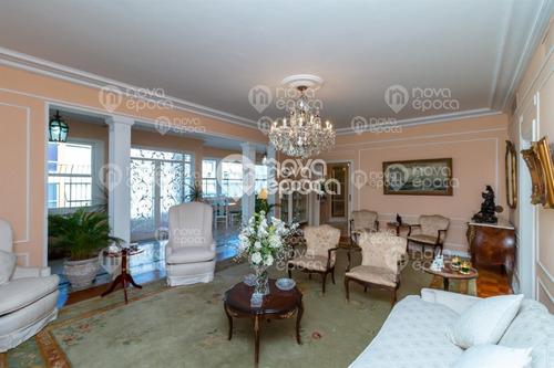 Imagem 1 de 25 de Apartamento - Ref: Ip4cb38636