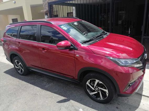 Toyota Rush Full Extras