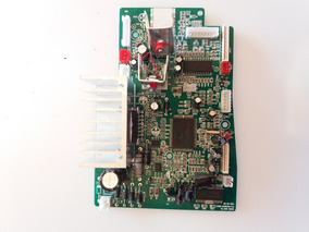 Pci Principal Amplificadora Do Som Philco Pb140
