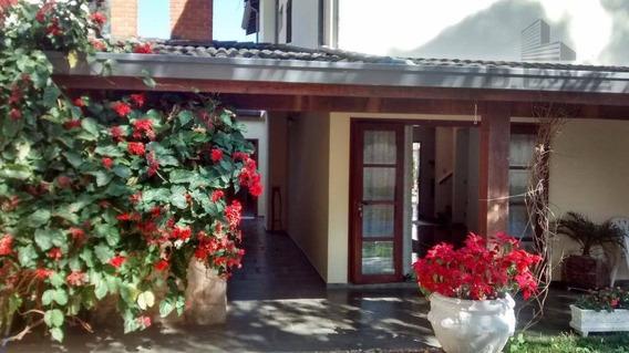Casa Com 3 Dormitórios À Venda, 331 M² Por R$ 1.250.000,00 - Parque Da Hípica - Campinas/sp - Ca11127