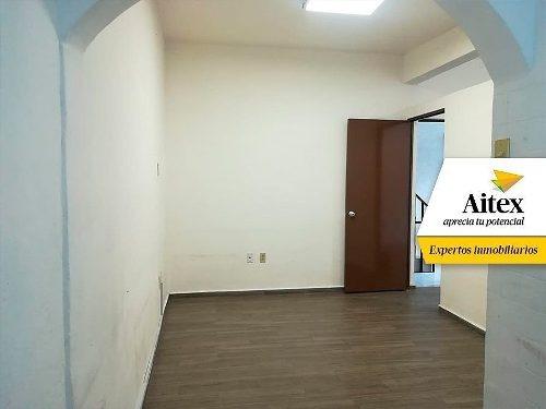 Oficina En Renta A 5 Minutos De Reforma, Cdmx