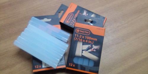 Silicon 7/16 X 4 (caja De 12 Barras) 3 Cajas X 12 Barras