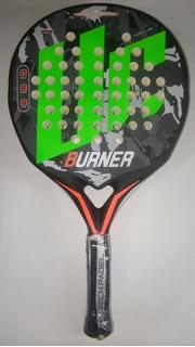 Paleta Urich Burner