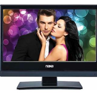 Televisor Naxa Importada