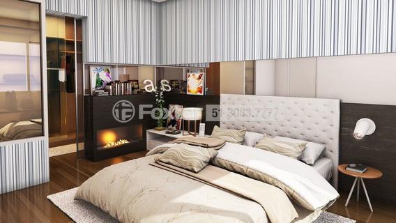 Apartamento, 2 Dormitórios, 89 M², Cristal - 169754