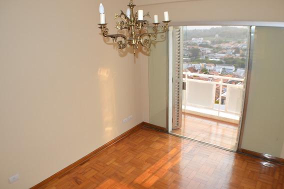 Apartamento De Condomínio Em Bragança Paulista - Sp - Ap1660_easy