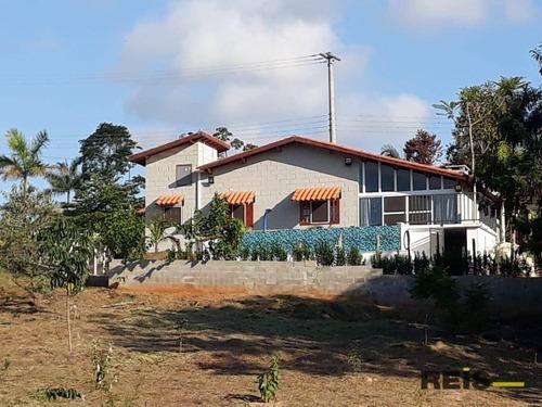 Chácara Com 2 Dormitórios À Venda, 1980 M² Por R$ 440.000,00 - Jundiacanga - Araçoiaba Da Serra/sp - Ch0101