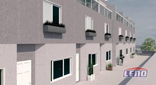 Imagem 1 de 2 de Sobrado Com 3 Dormitórios À Venda, 170 M² Por R$ 849.000,00 - Vila Formosa - São Paulo/sp - So0345