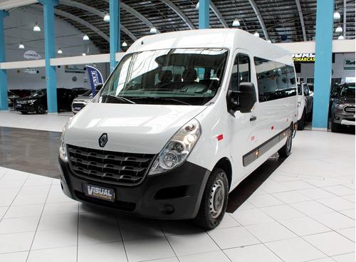 Renault Master 2.3 Minibus Executive Turbo Diesel 16l 3p Ma