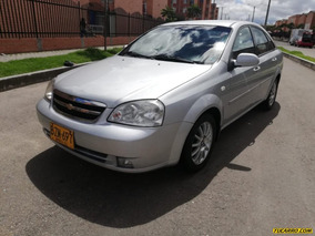 Chevrolet Optra Mt 1400cc Aa Ab Abs