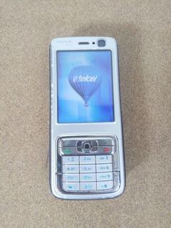 Nokia N73 Buen Estado Trlcel Acepta Chip 4g