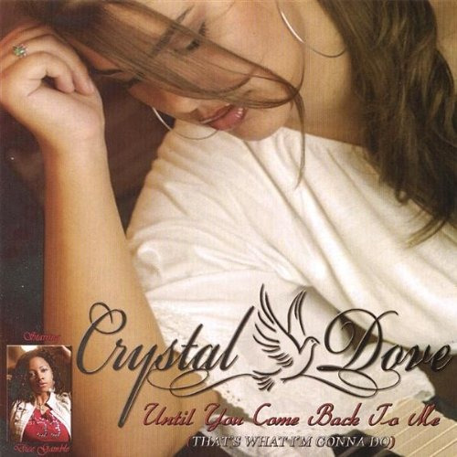 Cd : Crystal Dove - Crystal Dove