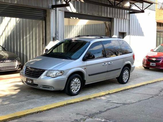 Chrysler Caravan 2.4 Se 2.4 /// 2007 - 120.000km