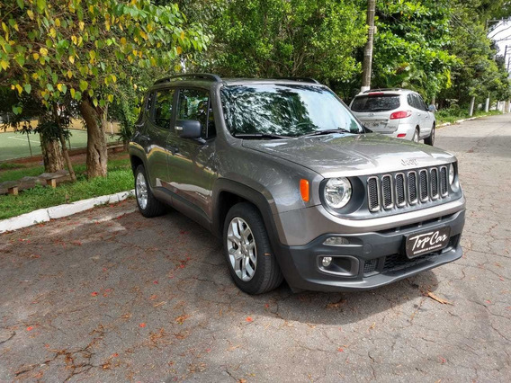 Jeep Renegade 2018 1.8 Sport Flex Aut. 5p