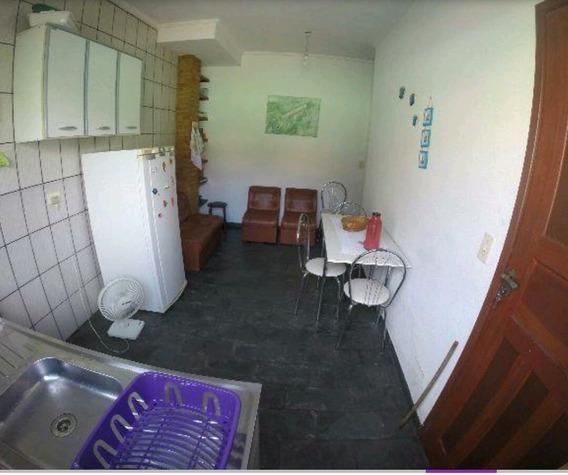 Apartamento Para Temporada Ótima Localização Em Ubatuba