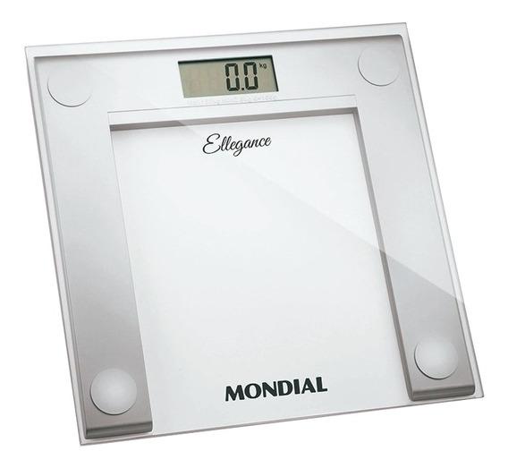 Balanza digital Mondial BL-03 blanca