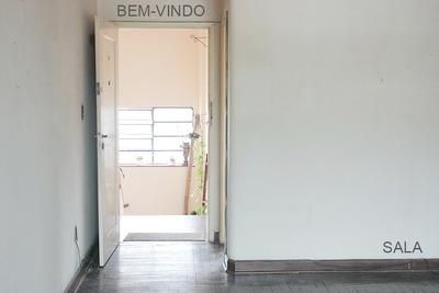 Apartamento Na Vila Mariana Com 3 Dormitórios. Ótimo Preço!