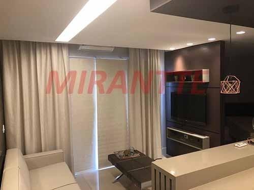 Imagem 1 de 7 de Apartamento Em Santana - São Paulo, Sp - 299489