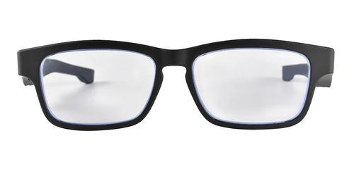 Imagen 1 de 9 de Altavoz Bluetooth Inteligente Gafas De Sol
