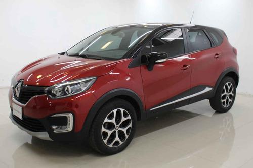 Imagen 1 de 15 de Renault Captur 2018 4 Cilindros
