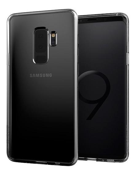 Forro Estuche Protección Artscase Galaxy S9 Plus Clear/clear