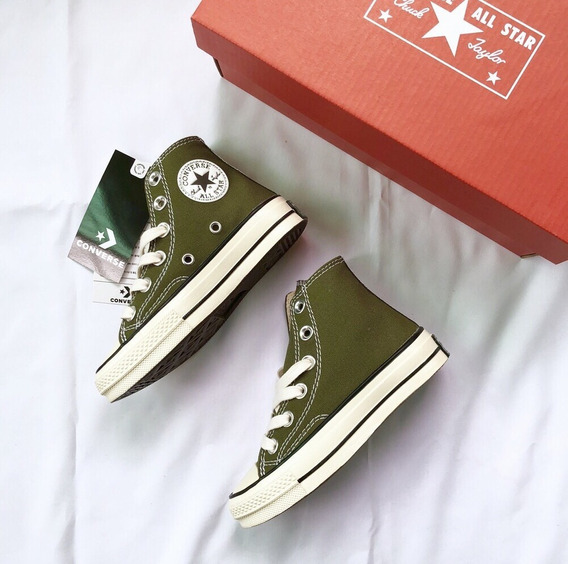 Tênis Kids All Star Converse Shoes Importado Meninos Meninas