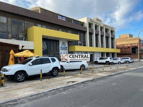 Imagem 1 de 4 de Loja Para Alugar, 44 M² Por R$ 1.500,00/mês - Pituba - Salvador/ba - Lo0143