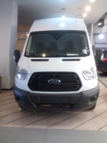 Ford Transit 2.2 Tdci Furgón Mediano Directo De Fábrica