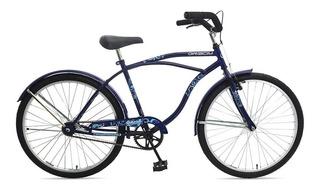 Bicicleta Gribom Playera Con Guardabarros 3627